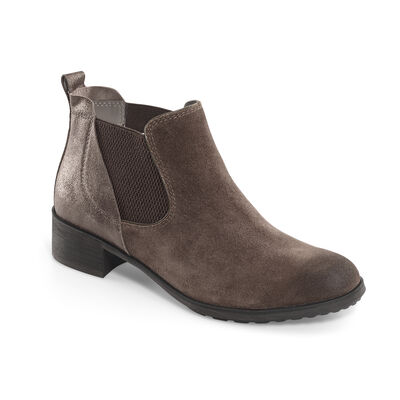 Beth Arch Support Weatherproof Ankle Boot