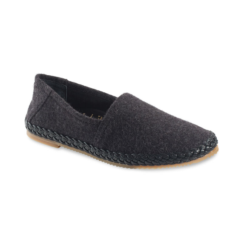 Kylie Slip-On Fabric