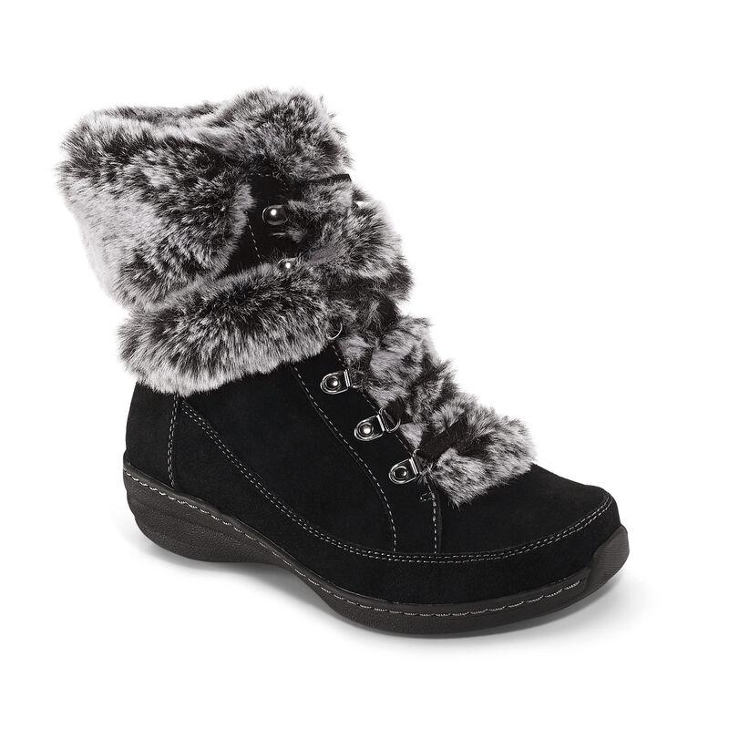 Fiona Fur Boot