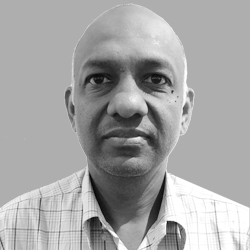 Senthil Kumar Kumarappan