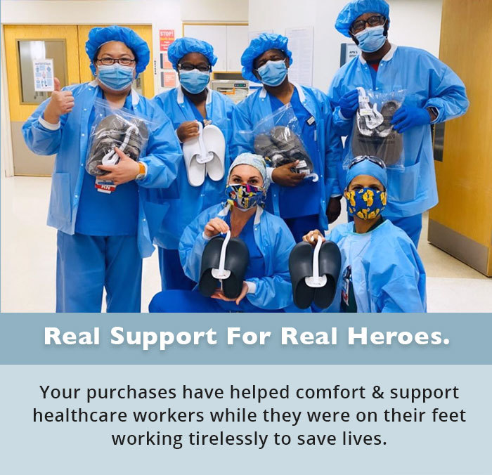 Healthcare Professional Donation