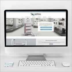 Aetrex Academy Homepage