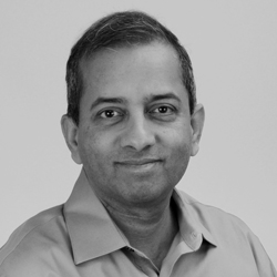 Kumar Rajan