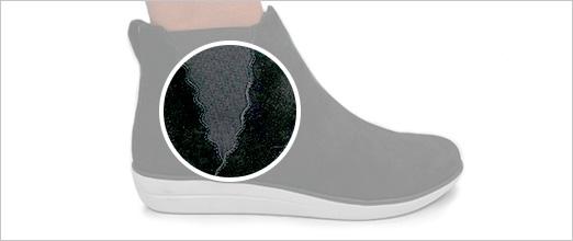Shoe Gore