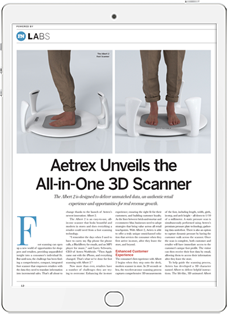 Aetrex Techniology Articles
