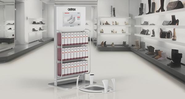 Retail Store Data