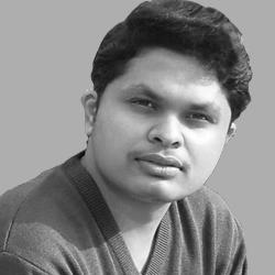 Deepak D Jayaram