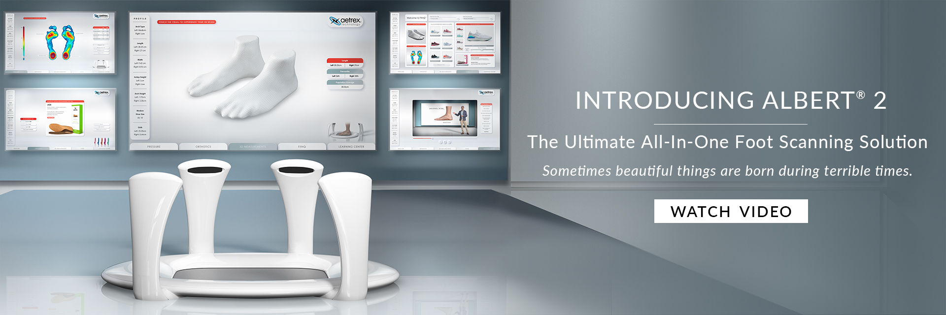 Technology Homepage