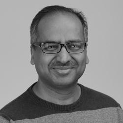Devraj Agarwal