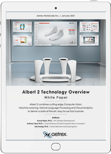 Aetrex Technology White Papers