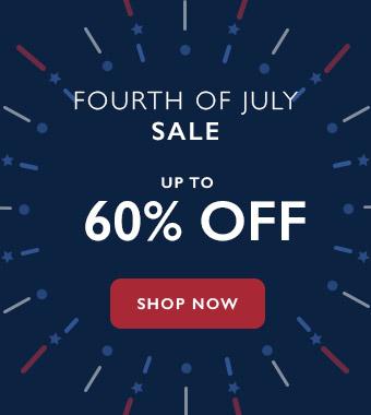 Shop Aetrex Fourth of July Sale