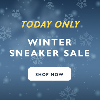 Shop Aetrex Winter Sneaker Flash Sale