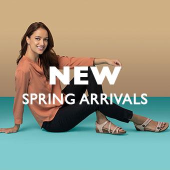 Shop Aetrex New Arrivals