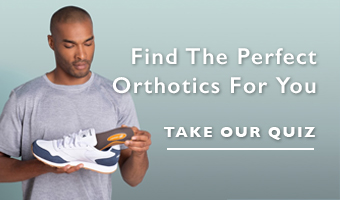 Aetrex Orthotics Quiz