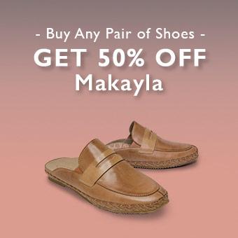 Makayla 50% OFF