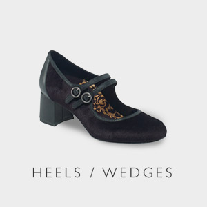 Shop Women's Heels & Wedges