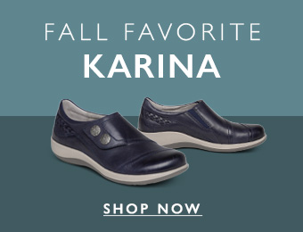 Karina Monk Strap
