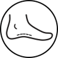 Aetrex Arch Support