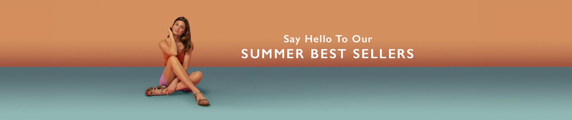 Aetrex Summer Best Sellers