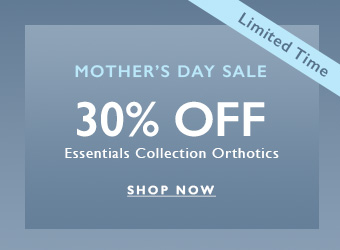 Aetrex Mother's Day Sale