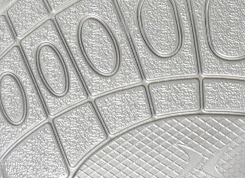 Aetrex Premium Casual Orthotic Sole