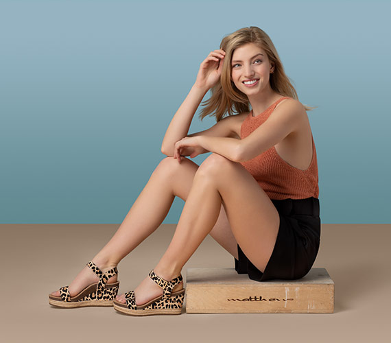 Aetrex New Footwear Arrivals