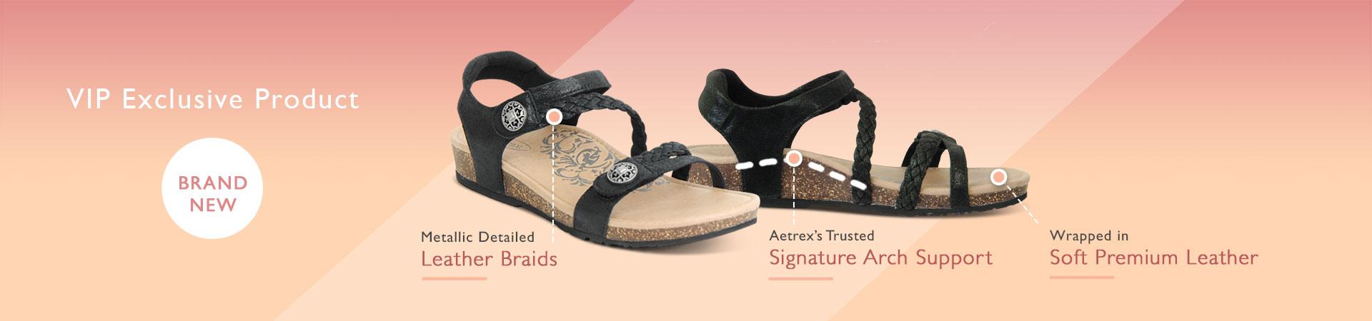 Shop Premium Jillian Sandal