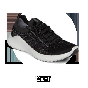 Aetrex Carly Sneaker