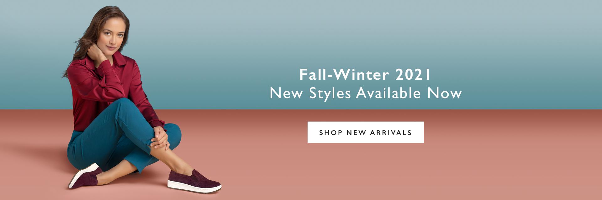 Shop Aetrex End of Season Sale