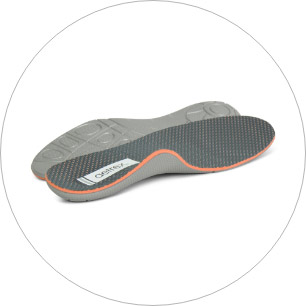 Aetrex Performance Comfort Orthotics