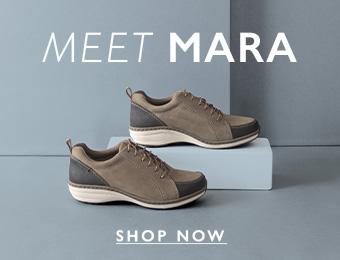 Mara Hiking Sneaker