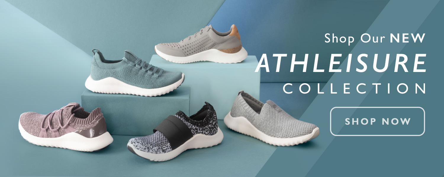 New Athleisure Colors