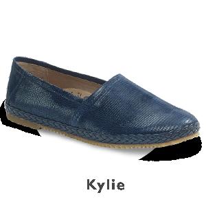 Aetrex Kylie Flat