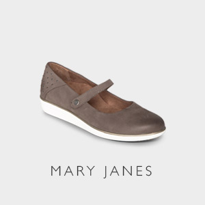 Shop Women's Mary Janes