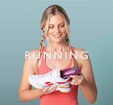 Aetrex Premium Running Orthotics