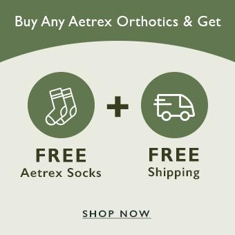 Orthotics+Sock Promotion