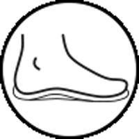 Aetrex Arch Comfort