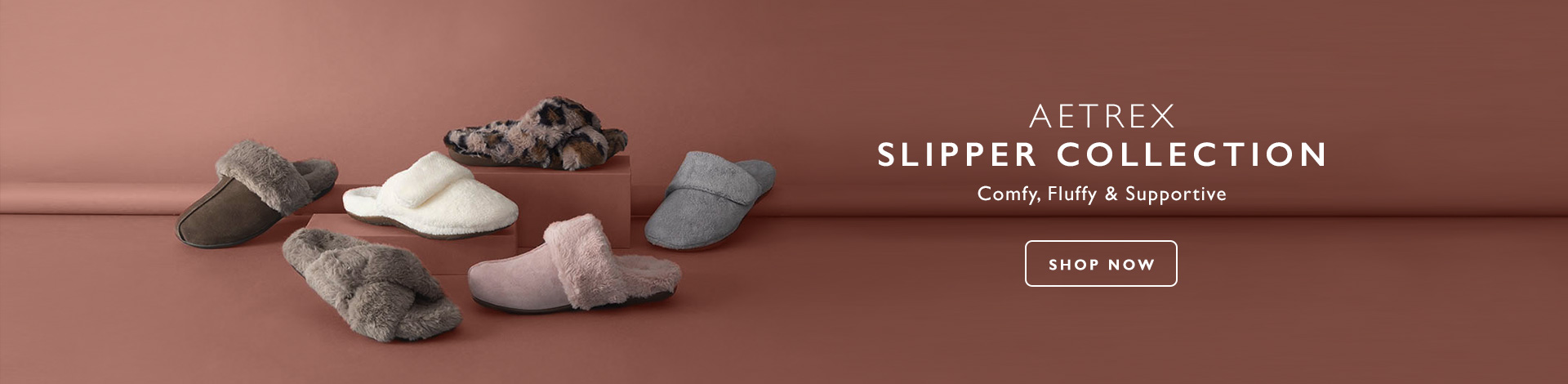 Slippers Launch