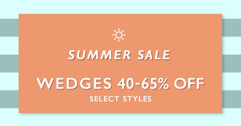 Shop Aetrex Summer Sale - All