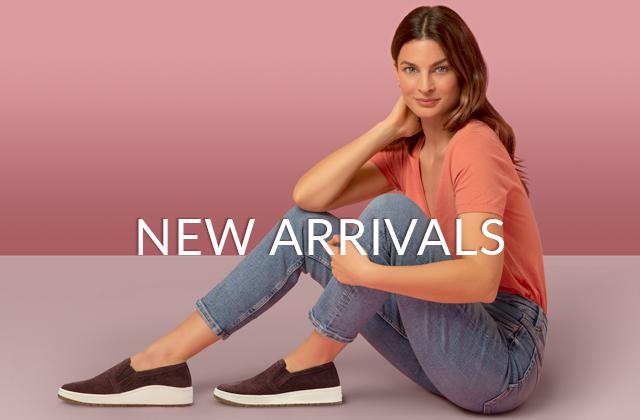Aetrex New Arrivals
