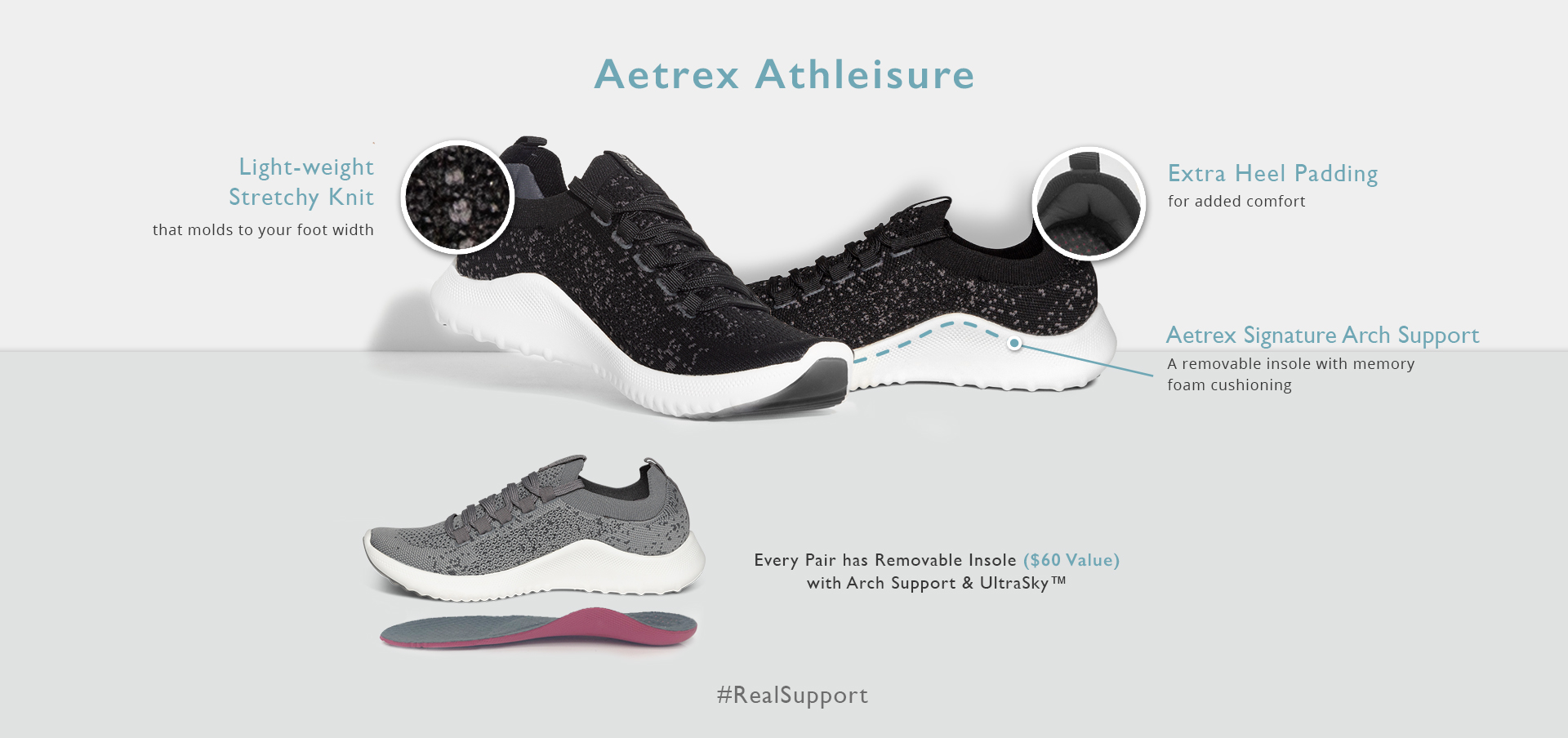 Shop Athleisure Sneakers